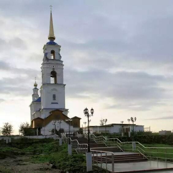 "Храм ""Петра и Павла"""