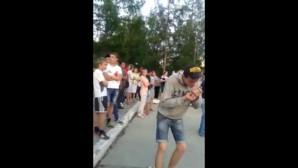 День молодежи в г.Североуральск 27 06 2015г