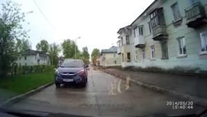 Дороги Североуральска